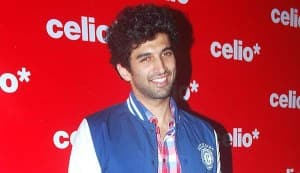 Aditya Roy Kapur says bhabhi Vidya Balan is fearless!