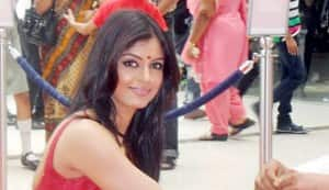 Sayantani Ghosh is back!