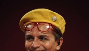 Imam Siddique to make silent film Bhagwan of Bollywood