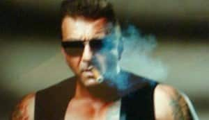 Wishing Sanjay Dutt a happy birthday