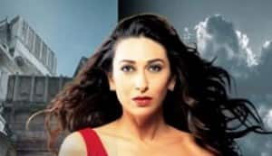 Does Karisma Kapoor's 'Dangerous Ishhq' look outdated?