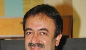 Rajkumar Hirani's father passes away