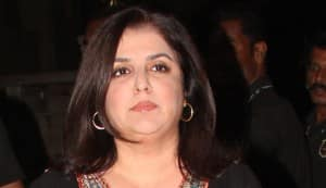 Farah Khan admits 'Tees Maar Khan' was a bad film!