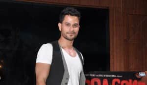 Saif Ali Khan, Kunal Khemu, Puja Gupta launch the music of Go Goa Gone