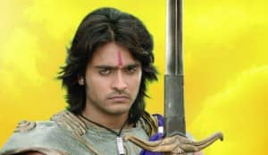 Chandragupta Maurya loves Asoka!