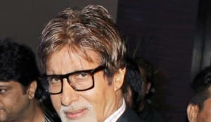 Why did Amitabh Bachchan get a tax break?
