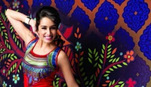 Shraddha Kapoor: Face of Anita Dongre's Global Desi