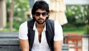 Rana Daggubati shoots a jaw-dropping sequence for Krishnam Vande Jagadgurum