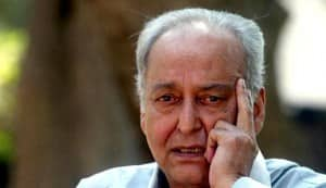 Soumitra Chatterjee happy to get Dadasaheb Phalke award