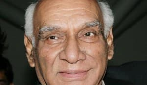 Yash Chopra died of dengue – confirmed!