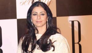 Tabu: I've nothing against having a child out of wedlock