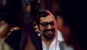 Anurag Kashyap retrospective in Hamburg in July