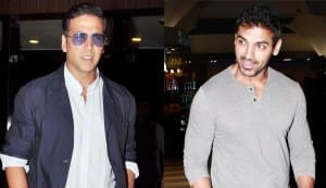 Why is John Abraham replacing Akshay Kumar in Welcome 2?