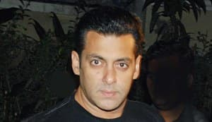 Salman Khan launches Being Human stores in Dubai