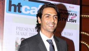 What should Arjun Rampal wear to the Cannes Film Festival?