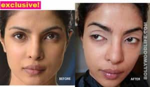 Did the makers of Priyanka Chopra's Mary Kom biopic cheat a US-based makeup artiste?: Exclusive photos!