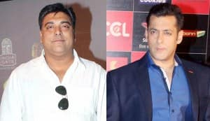 Is Ram Kapoor the Salman Khan of Indian television?