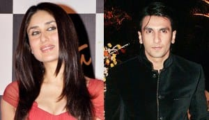 Did Kareena Kapoor break Ranveer Singh's heart?