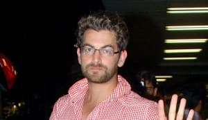 Will Neil Nitin Mukesh agree to do an erotic film?