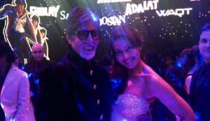 Bollywood wishes Amitabh Bachchan happy birthday!