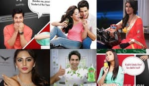 Parineeti Chopra, Sidharth Malhotra, Varun Dhawan, Alia Bhatt, Huma Qureshi: The new brand ambassadors of Bollywood!