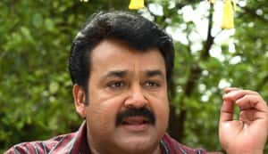 Mohanlal now turns to ghazals