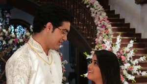 Amita Ka Amit: The couple finally confess their love!