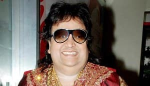Bappi Lahiri to get naughty with Katy Perry down south!