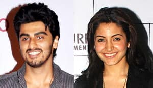 Arjun Kapoor: I am very fond of Anushka Sharma