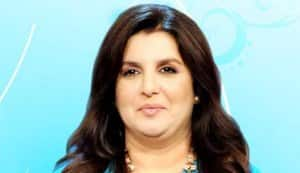 Farah Khan takes a dig at Shahrukh Khan