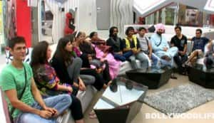 Bigg Boss 6: Netagiri rocks…or does it?