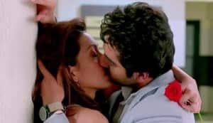 Shahrukh Khan, Emraan Hashmi, Ayushmann Khurrana: To kiss or not to kiss!