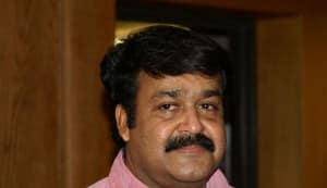 Mohanlal's IT controversy refuses to die down
