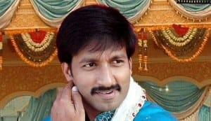 Telugu actor Gopichand's wedding on May 12