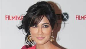 Chitrangda Singh works hard for Sudhir Mishra's 'Inkaar'
