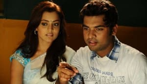 Vimal and Nisha Aggarwal in 'Ishtam': Watch trailer