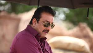 Sanjay Dutt to surrender at 4pm before special TADA court