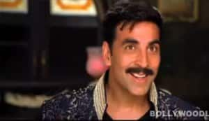 Is Akshay Kumar worth Rs 50 crore?