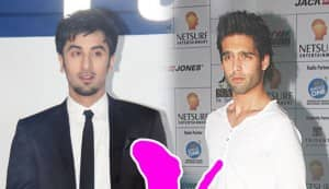 Ranbir Kapoor and Siddharth Mallya: most desirable?