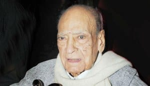 AK Hangal was a master at his work: Amitabh Bachchan