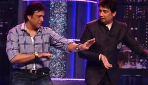 MOVERS AND SHAKERS review: Shekhar Suman is funny; the show is not