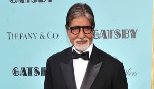 Amitabh Bachchan gets the loudest cheer at The Great Gatsby premiere in New York: view pics!
