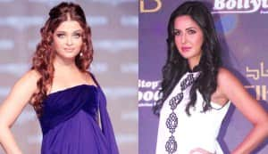 What happened when Aishwarya Rai Bachchan came face-to-face with Katrina Kaif?