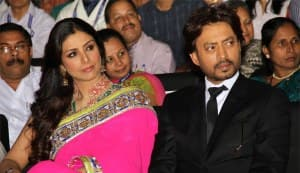 IFFI 2012: Irrfan, Tabu light up Goa