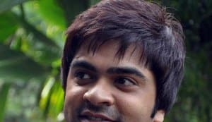 Is Simbu aka STR in love?