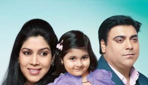 Bade Acche Lagte Hain: Priya Kapoor pregnant with Ram Kapoor's child