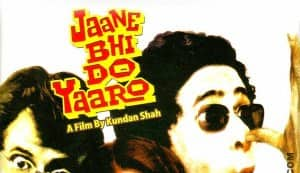 Kundan Shah's Jaane Bhi Do Yaaro to hit the screens again