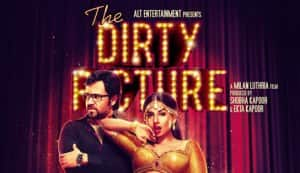 'The Dirty Picture' enters the elite club of top 10 opening weeks of all time