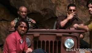 Why did Shootout At Wadala shows get cancelled in Punjab?