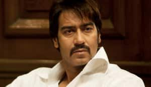 Ajay Devgn: Bet can be placed on horses, not tigers!